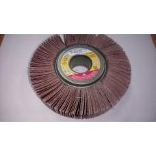 Круг лепестковый (КЛ) 150*30*32 14А 25-Н БАЗ