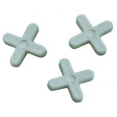 Крестики для кафеля 4мм Спарта 880765