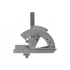 Угломер с нониусом типа 2 (0-320° 2') ГОСТ 5378-88