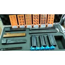 Набор токарный TSET25-2