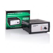 Зарядное устройство PW-260P для АКБ 12V (0.4-6A) автомат 220V ОРИОН РЯЗАНЬ
