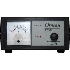 Зарядне устройство PW-265 для АКБ 12V (0.4-7A) автомат 220V ОРИОН СПБ