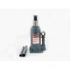 Домкрат бутылочный  5 т с клапаном (h min 190мм, h max 355мм,вес 3,8 кг) Forsage T90504
