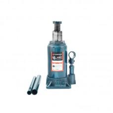 Домкрат бутылочный 12т с клапаном (h min 210мм, h max 405мм) Forsage T91204
