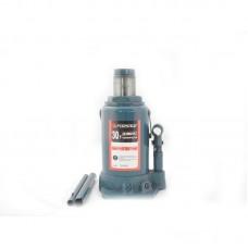 Домкрат бутылочный 30т с клапаном (h min 255мм, h max 415мм) Forsage T93004