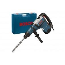 Перфоратор Bosch GBH 8-45 D 1500ВТ 12,5Дж  0.611.265.100