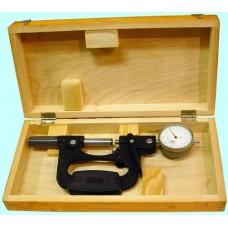Скоба Индикаторная СИ- 100, 50-100 мм с индикатором ИЧ 10 кл.точн.0 (0,01) с поверкой