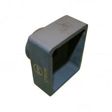 Головка для зажимных ступичных гаек CAR-TOOL CT-B1314