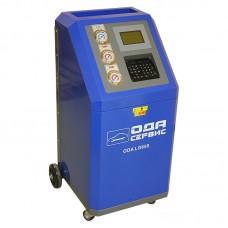 LG650S - автоматическая станция для заправки кондиционеров CAR-TOOL N00458
