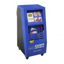 LG300S Установка для обслуживания кондиционеров CAR-TOOL N01844
