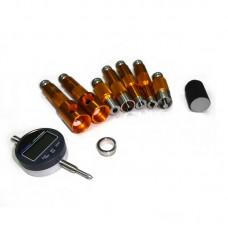 Измерительный набор для форсунок COMMON RAIL CAR-TOOL CT-S009