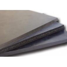 Техпластина пористая 10 мм прессовая I группа (650х650 мм, ~ вес листа 2,4 кг) цена за кг
