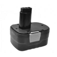 Батарея аккумуляторная 14,4В 1,5 А/ч NiCd  (ДА-10/14,4М2) 2400 008