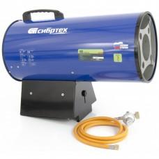Газовый теплогенератор GH-30, 30 кВт// СИБРТЕХ 96459