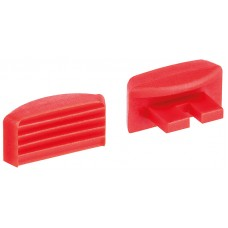 1 пара запасных зажимных губок для 12 40 200 KNIPEX KN-124902