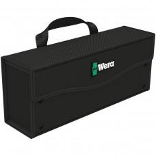 Бокс для инструментов Wera 2go 3, 130 x 325 x 80 mm WERA WE-004352