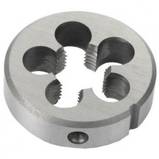 Плашка M8,0х1,25/25 мм DIN EN 22568 HSS-Co 5-VAP, шлифованная RUKO 237080E