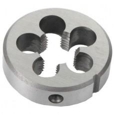 Плашка M12,0х1,75/38 мм DIN EN 22568 HSS-Co 5-VAP, шлифованная RUKO 237120E