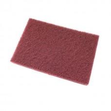 Войлок абразивный Very Fine красный 10м рулон Р320-360, NEW LINE HOLEX HAS-1409