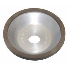 Круг алмазный заточной 12А2-45 100*10*3*32*20 АС-4 В2-01 80/63 37.0 карат