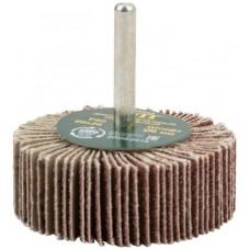 Диск лепестковый для дрели радиальный 60х20х6 мм Р 80 FIT 39564
