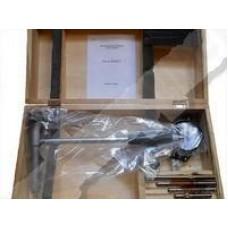 Нутромер НИ 160-250 0,01 ГОСТ 868-82 с проверкой