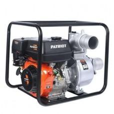 Мотопомпа PATRIOT МР 4090 S 6,62Квт 1500 л/мин