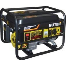 Генератор бензиновый DY4000L Huter 64/1/21