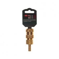Быстроразъем RF-BSE1-3SH пневматический с клапаном