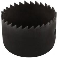 Коронка по дереву(Пила круговая инструментальная сталь ) 68 мм 36785