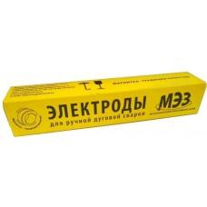 "Электроды ""ММК-Метиз"" МР-3 ЛЮКС ф3мм (цена за 1кг)"