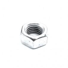 Гайка М18 оц  (1кг - 20шт ±3%) (100шт-4,940кг)  (цена за 1кг)