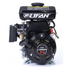Двигатель Lifan 152F D16