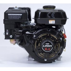 Двигатель Lifan 160F D19