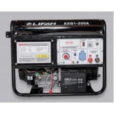 Генератор - Электросварочный аппарат Lifan AXQ1-200A