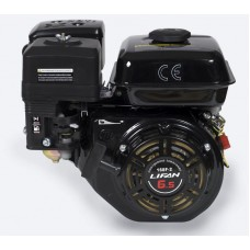 Двигатель Lifan 168F-2D D19