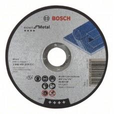 Круг отрезной  125*1,6  Bosch 2608600219