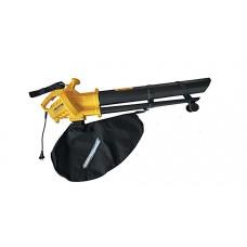 Воздуходувка-пылесос электр. CHAMPION EB4510