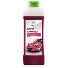 "Активная пена ""Active Foam Red"" 1л GraSS  800001"