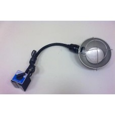 Лампа на магнитном основании усилие отрыва 80кг СМЕ-1