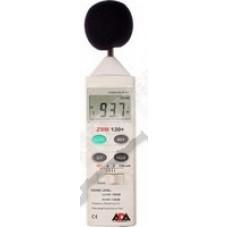 Измеритель уровня шума ADA ZSM 130+ (измеритель, чехол, батарея)А00112