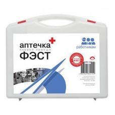 Аптечка первой помощи 266*220*80