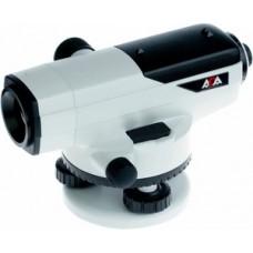 Нивелир оптический ADA PROF X32 (нивелир, кейс, мелкий инструмент, нитяной отвес, инструкция)А00119