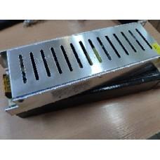 Блок питания для светодиодной ленты компакт 12V 250W 223*68*40 General GLS-S-250-IP20-12 514100