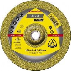 Круг зачистной 150*6*22,23 P0 A 24 EX Klingspor 235371