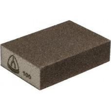 брусок шлифовальный (губка) 98*68*25 P220 SK 500 Klingspor 271074