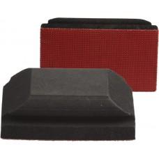Колодка для ручного шлифования 68*118*40 P0 HK 100 Klingspor 185320