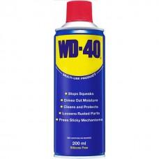 ВД-40 Смазка WD-40 200мл 00919