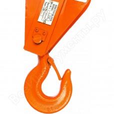 Блок монтажный с крюком TOR HQG(L) K1-2,0 т 11521