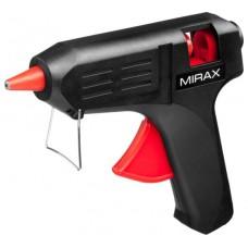 Пистолет DEXX клеевой (термоклеящий) электрический, 40Вт/220В, 11мм 06803-40-11
